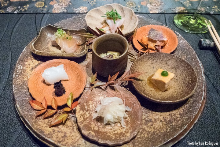 9. Ryugin - photo credit Luis Rodriguez (Flickr) - thefoodpeople's Top 10 Restaurants Around the World The Flash Pack