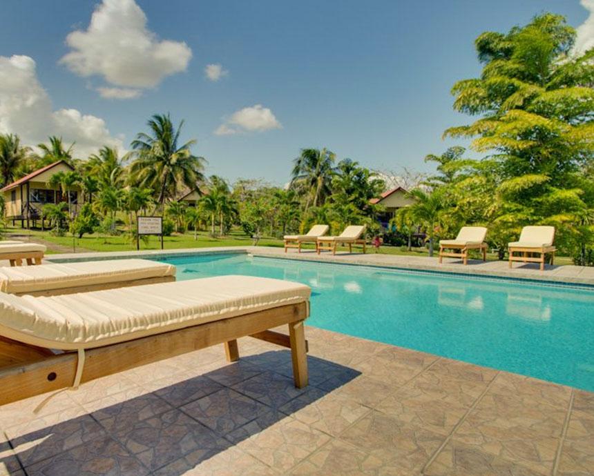 Cassia Hill Resort Belize